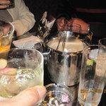 サロット - 酔っぱらいは何度も乾杯します