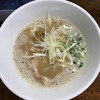 Ramennanzoya - 料理写真:鶏豚ラーメン780円