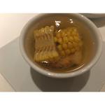 MASA'S KITCHEN - 本日のスープ コーン