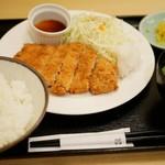 和食處 にし澤 -