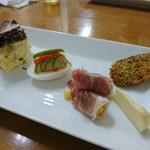 洋食 あべ -