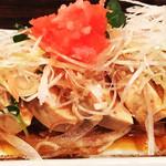 九州料理 マルキュウ -