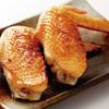 おすすめ 純和赤鶏 手羽塩焼(2本)