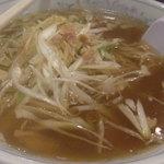 中華風家庭料理 開 -