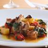 イタリア料理店 MIZUTAMA - 料理写真:ウサギ食べたことありますか。