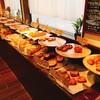 ブーランジェリー&カフェ・セドル  - 料理写真:14:30ぐらいですがたくさんの種類がありました♡
