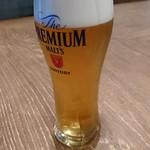 馬肉バル プニー - 生ビール