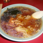 清華園 - 料理写真:料理