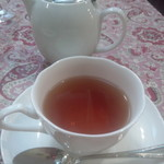 地中海食堂 タベタリーノ - 紅茶