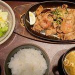 泰元食堂 - ご飯も美味しい!※重要