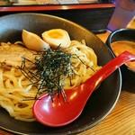 74106984 - 辛味噌つけ麺