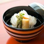 めし屋 仙瑞 - 料理長は東京赤坂の料亭で修行をし、妥協のない料理作りを学んでまいりました