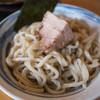麺屋 ざくろ - 料理写真:淡麗魚介つけそば