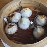中国茶房8 - 小龍包