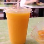 冰讃 - 鮮芒果汁