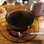 ロカ - コーヒーとひとくち菓子