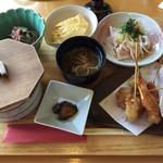 Patisseie Chez Akko - 2017.9.1  シェ・ザッコ御膳