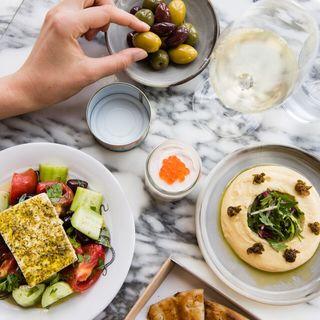オーストラリア・シドニー発モダンギリシャレストラン