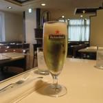 サヴィニ - 生ビール