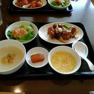 中華菜香房・延 - 料理写真: