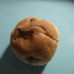 ヒルサイドパントリー - クリームチーズ入りパン