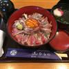 寿司 ひらの - 料理写真:さんま丼(1,512円)