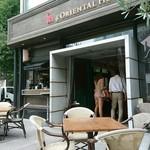 シクスバイオリエンタルホテル -