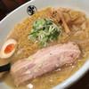 らーめん空 - 料理写真:味噌らーめん(880円)