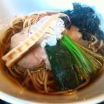 麺処学 - メイン写真:
