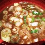 74115929 - 魚介系スープ