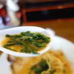 宝介 - スープに入れると素晴らしく美味くなる