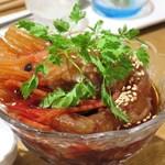 china bistro 八寸 - 酔蝦