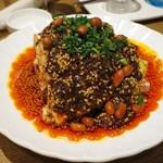 china bistro 八寸 - 口水鶏