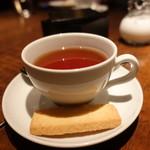 トラットリア セッテ - ☆紅茶(*^^)v☆