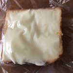 ポンパドウル - 料理写真:クリームボックス