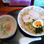 麺dining月乃家 - つけ麺&つけ汁