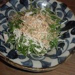 THE DINING 萬喰 - サラダ