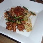 THE DINING 萬喰 - ホルモン焼き