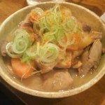亀戸ホルモン - 煮込み