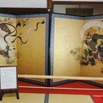 建仁寺 祇園 丸山 - 国宝風神雷神図屏風
