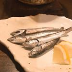 瀬戸内鮮魚料理店 - うるめ(^ ^)