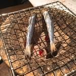 瀬戸内鮮魚料理店 - 焼き焼き(^o^)