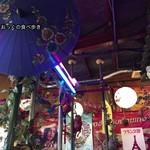 バーン・キラオ - 店内の雰囲気