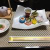西京旅館 - 料理写真: