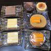 八ヶ岳ファーマーズケーキ - 料理写真:今回、購入したもの〜