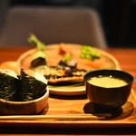 マイクロカフェ - 料理写真: