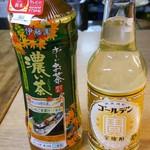 加島屋酒店 - 加島屋酒店 宝焼酎&おーいお茶