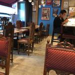 デリリウムカフェ SENDAI - 店内