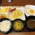 札幌エクセルホテル東急 -