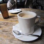 Yonchome Cafe - コーヒー